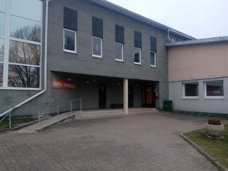 Väimela Tervisekeskus